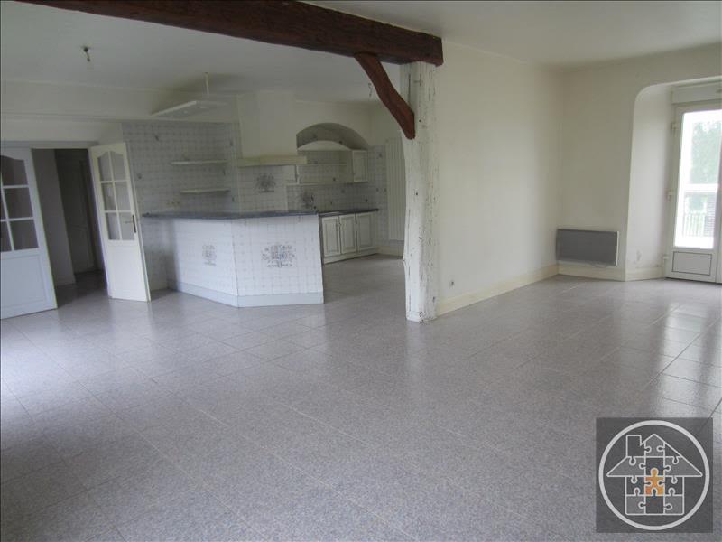 Sale house / villa Trosly breuil 209000€ - Picture 2
