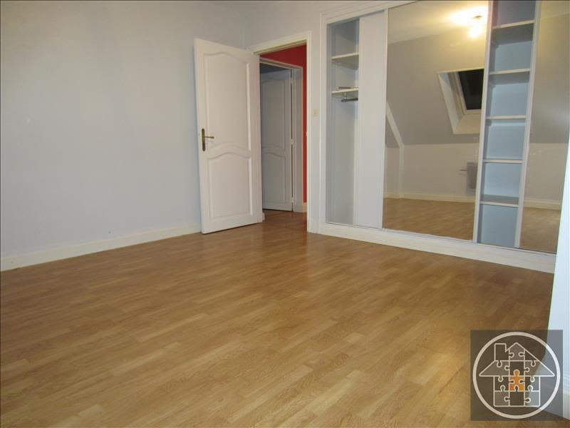 Sale house / villa Trosly breuil 209000€ - Picture 4