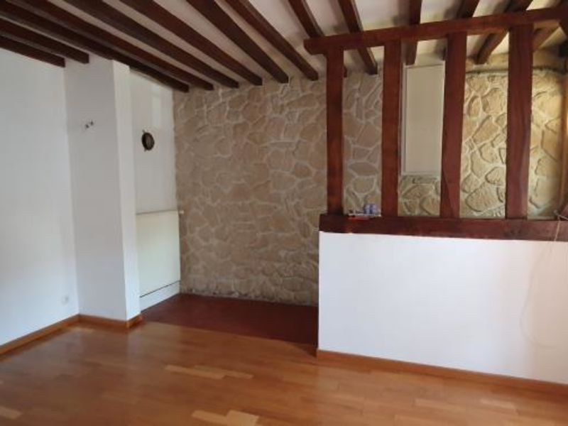 Sale house / villa St leger aux bois 164 000€ - Picture 2