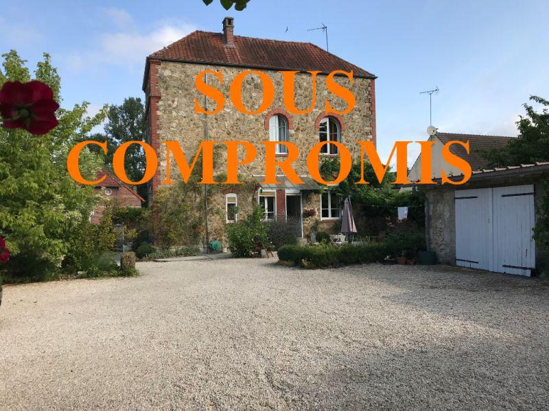 Vente maison / villa Tracy le val 225000€ - Photo 1