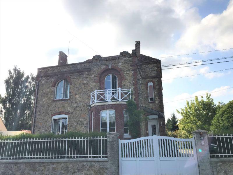 Vente maison / villa Tracy le val 225000€ - Photo 2