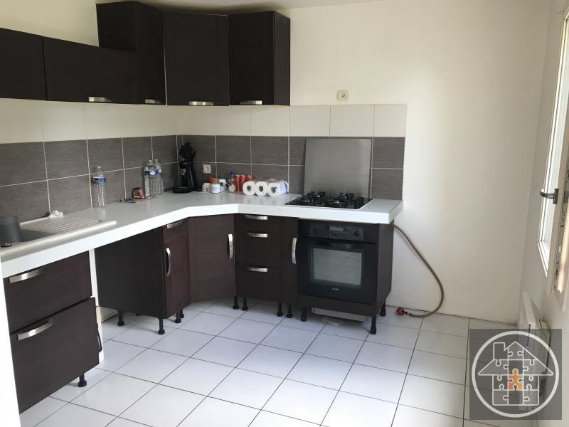 Sale house / villa Ribecourt dreslincourt 159900€ - Picture 3