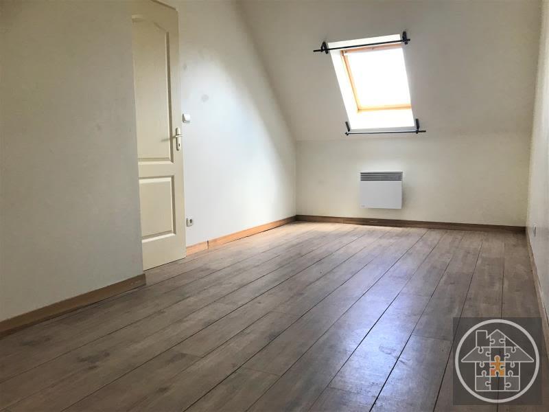 Sale house / villa Ribecourt dreslincourt 159900€ - Picture 5