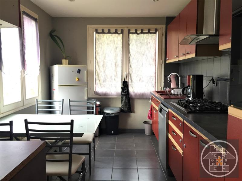 Vente maison / villa Coudun 230000€ - Photo 4