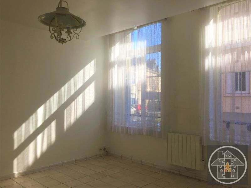 Sale apartment Noyon 100 000€ - Picture 2