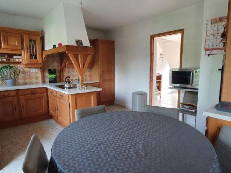 Sale house / villa Thourotte 259000€ - Picture 3