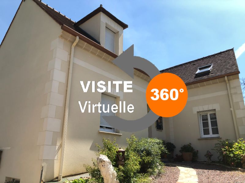 Vente maison / villa Compiegne 415 000€ - Photo 1