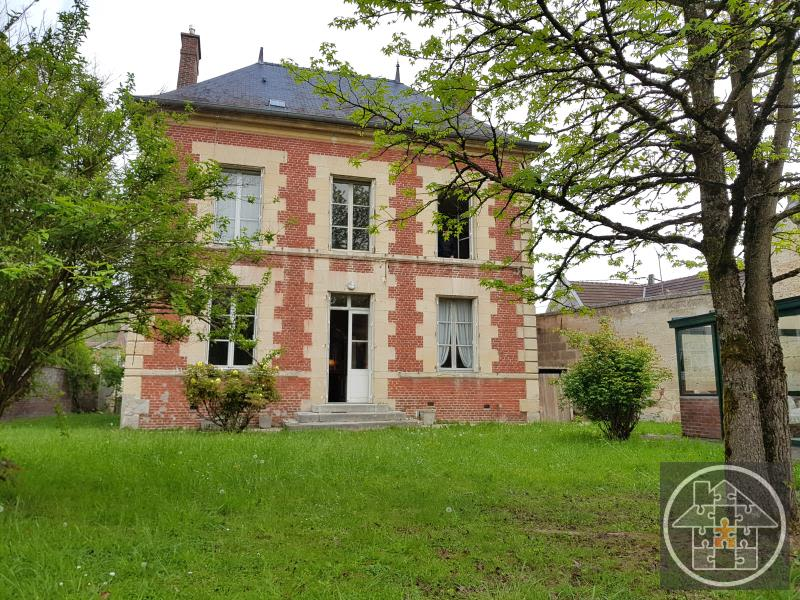 Vente maison / villa Chevincourt 325000€ - Photo 1