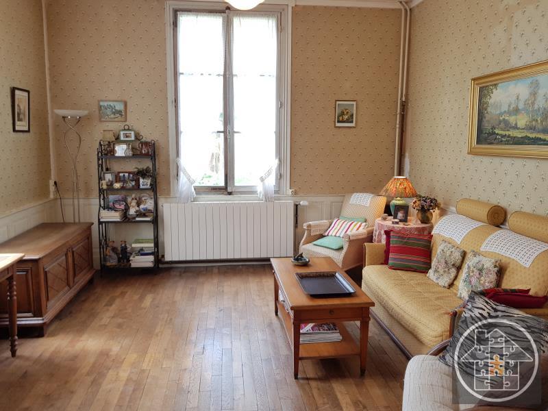 Vente maison / villa Chevincourt 325000€ - Photo 2