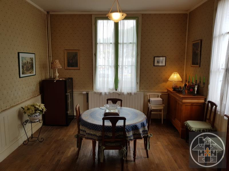 Vente maison / villa Chevincourt 325000€ - Photo 3