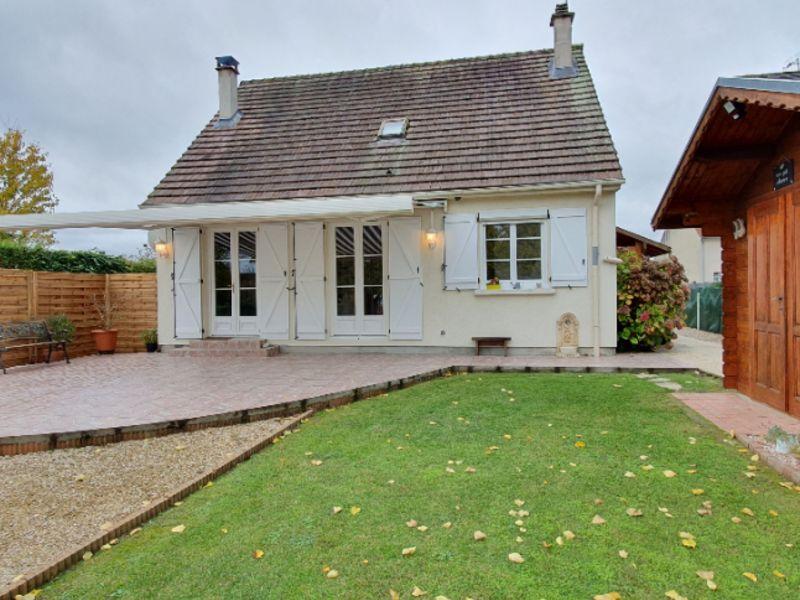 Vente maison / villa Thourotte 240000€ - Photo 1