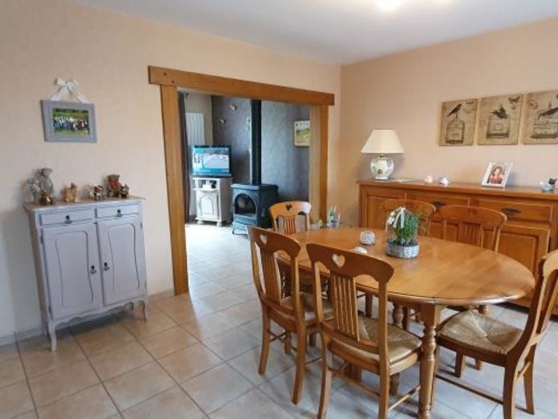 Vente maison / villa Thourotte 240000€ - Photo 2