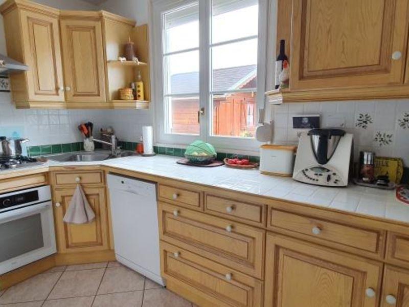Vente maison / villa Thourotte 240000€ - Photo 4
