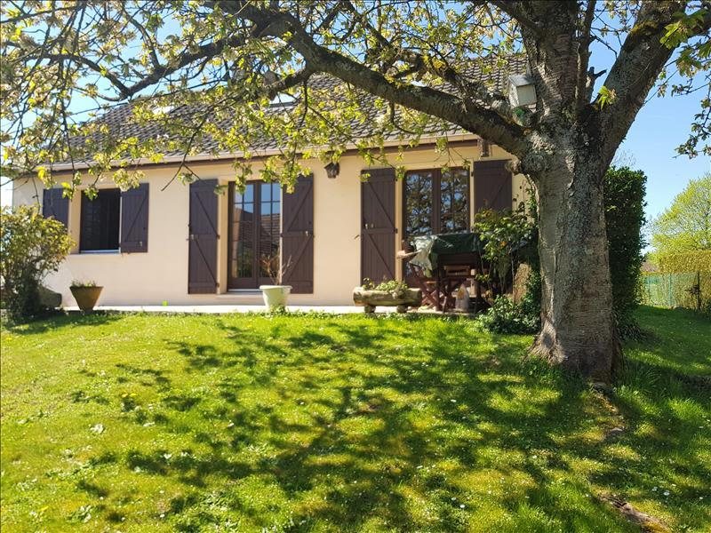 Vente maison / villa Thourotte 185000€ - Photo 1