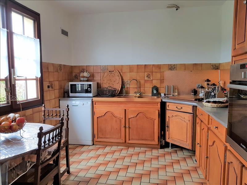 Vente maison / villa Thourotte 185000€ - Photo 4