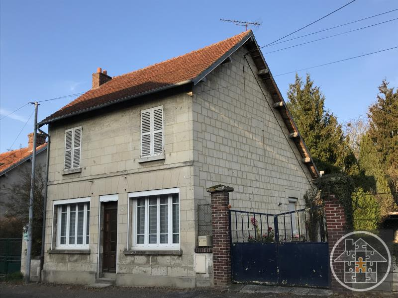 Sale house / villa Ribecourt dreslincourt 131 000€ - Picture 1