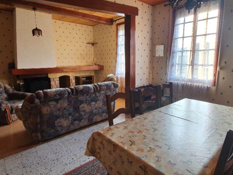 Sale house / villa Chevincourt 173000€ - Picture 4