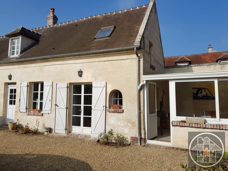 Sale house / villa Chevincourt 320000€ - Picture 2