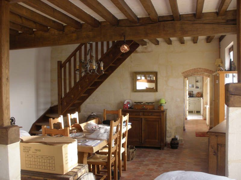 Sale house / villa Chevincourt 320000€ - Picture 3