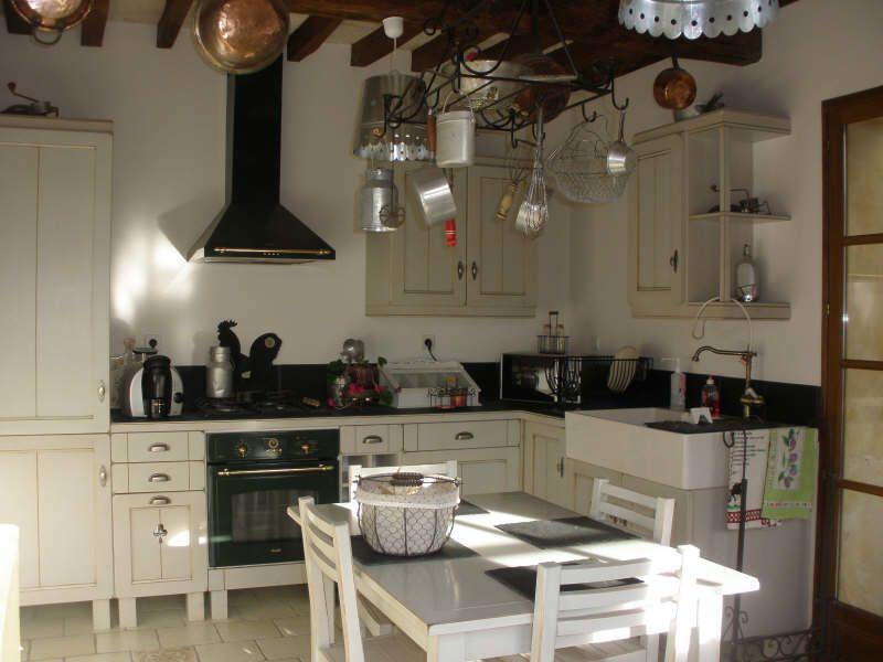 Sale house / villa Chevincourt 320000€ - Picture 4
