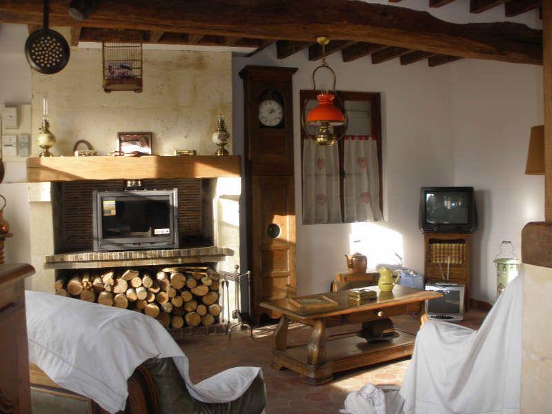Sale house / villa Chevincourt 320000€ - Picture 5