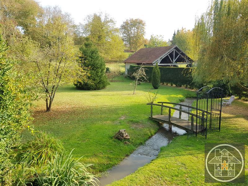 Sale house / villa Chevincourt 320000€ - Picture 9