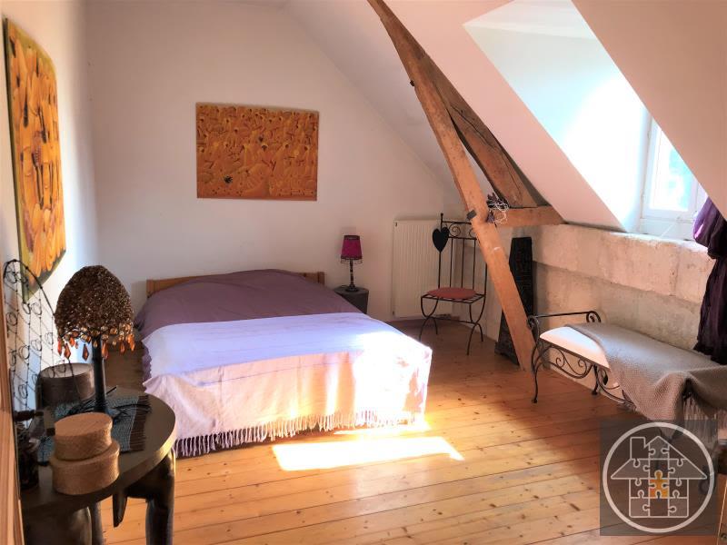 Sale house / villa St leger aux bois 229000€ - Picture 5