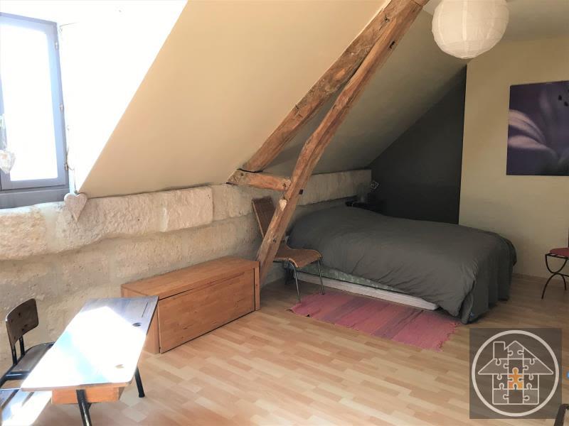 Sale house / villa St leger aux bois 229000€ - Picture 6
