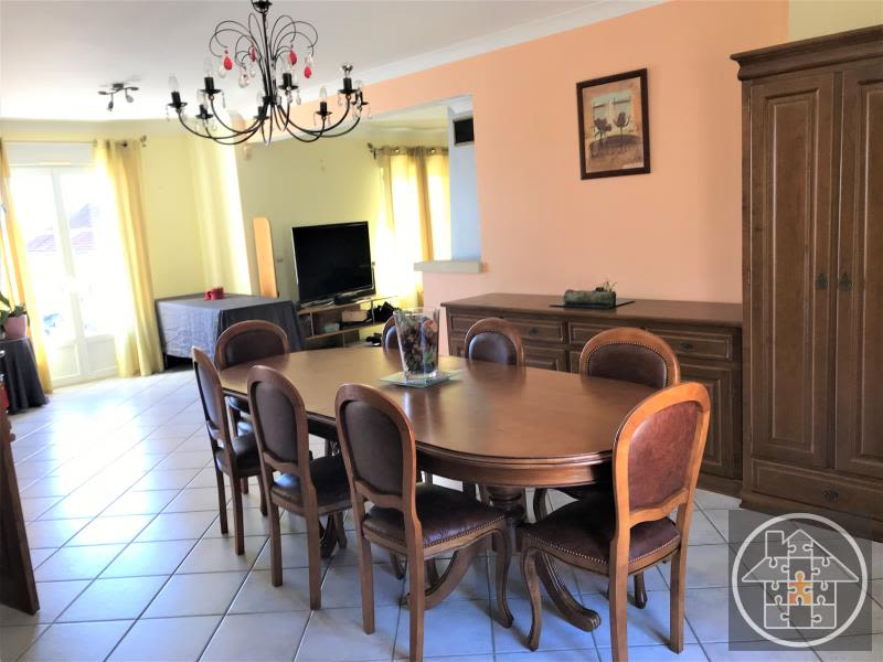 Vente maison / villa Clairoix 425000€ - Photo 3