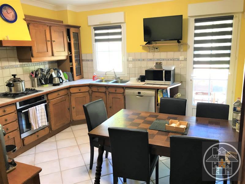 Vente maison / villa Clairoix 425000€ - Photo 5