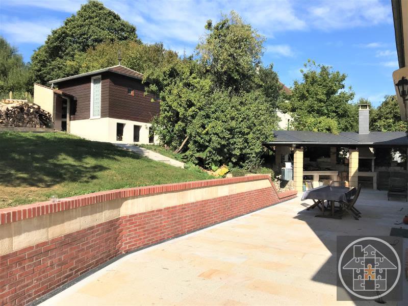 Vente maison / villa Clairoix 425000€ - Photo 8