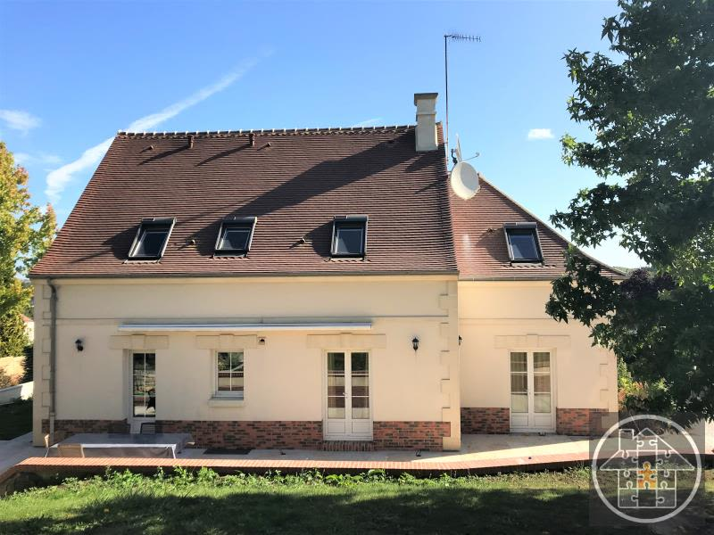 Vente maison / villa Clairoix 425000€ - Photo 9