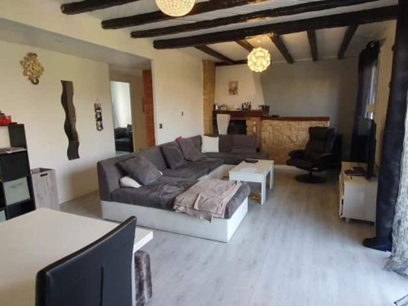 Sale house / villa Thourotte 196 000€ - Picture 2