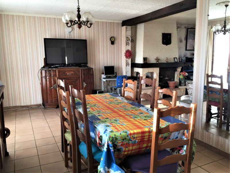 Vente maison / villa Noyon 219000€ - Photo 3