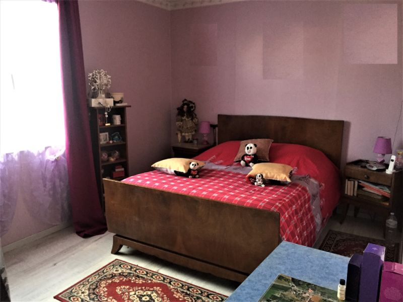 Vente maison / villa Noyon 122000€ - Photo 5