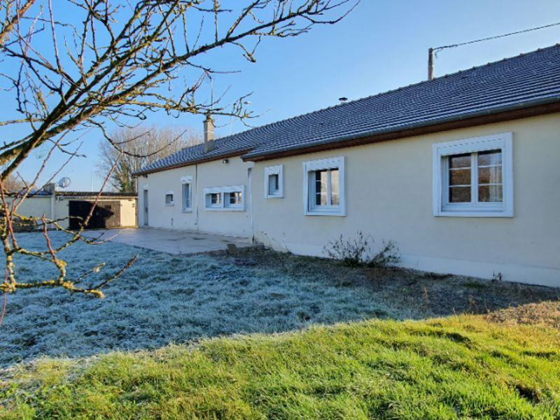 Vente maison / villa Thourotte 137000€ - Photo 1