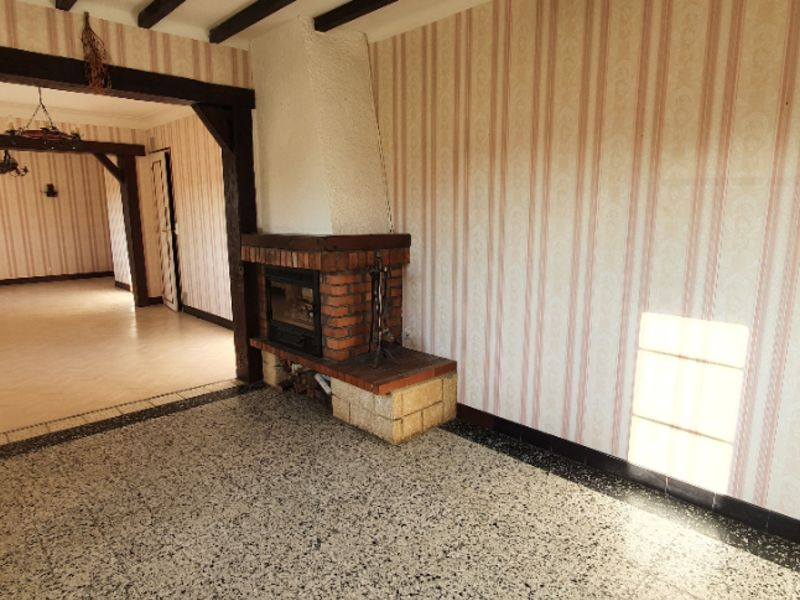 Vente maison / villa Thourotte 137000€ - Photo 2