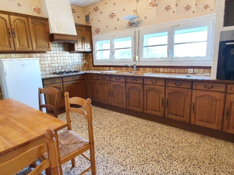 Vente maison / villa Thourotte 137000€ - Photo 3