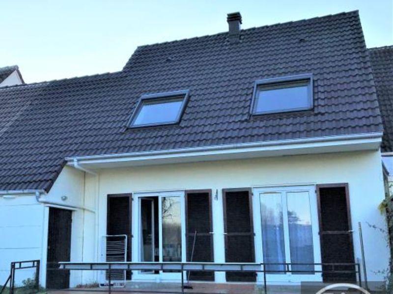 Sale house / villa Longueil annel 183000€ - Picture 1
