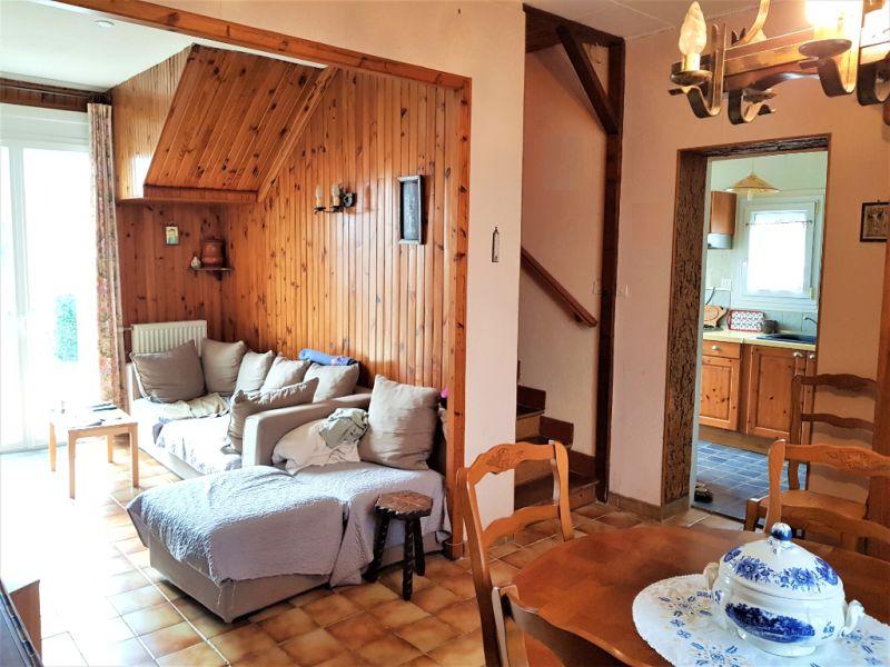 Sale house / villa Thourotte 122000€ - Picture 2