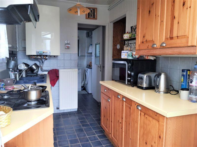 Vente maison / villa Thourotte 122000€ - Photo 3