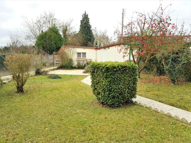 Sale house / villa Thourotte 122000€ - Picture 5