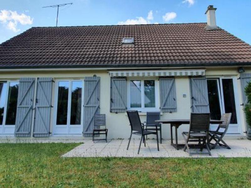 Vente maison / villa Le plessis brion 212000€ - Photo 1