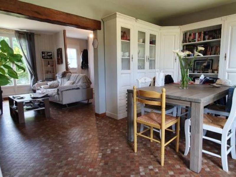 Vente maison / villa Le plessis brion 212000€ - Photo 2