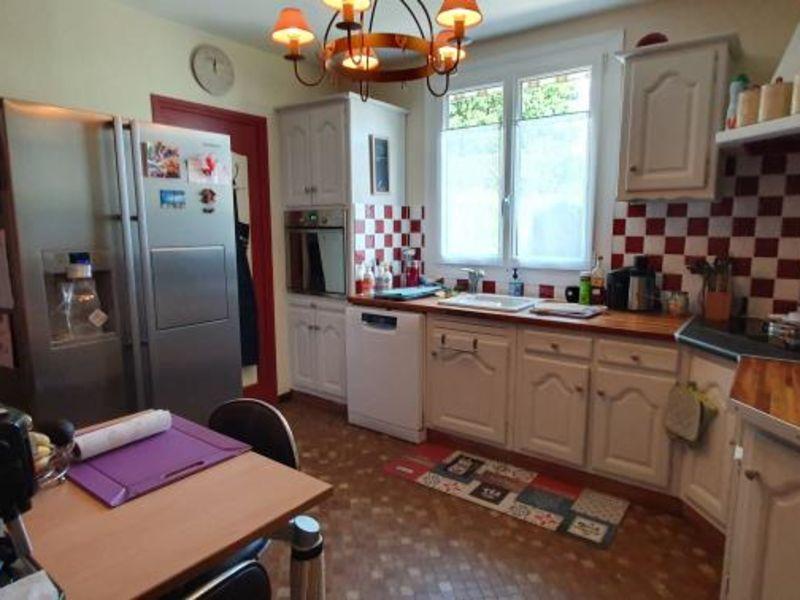 Vente maison / villa Le plessis brion 212000€ - Photo 3