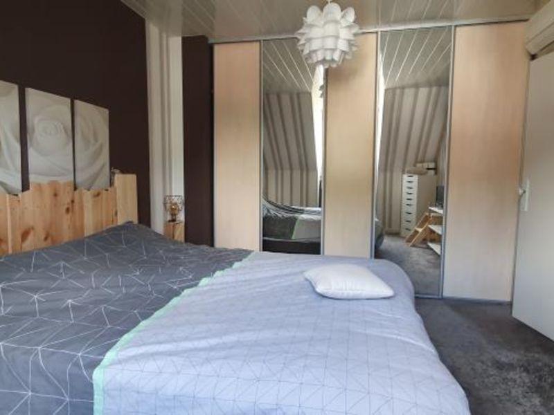 Sale house / villa Le plessis brion 212000€ - Picture 4