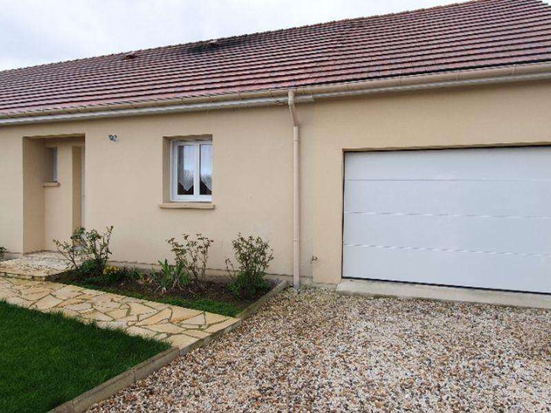 Vente maison / villa Ressons sur matz 219000€ - Photo 1