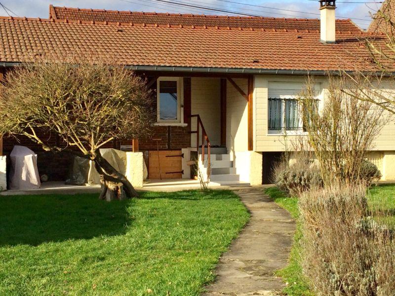 Sale house / villa Longueil annel 204500€ - Picture 1
