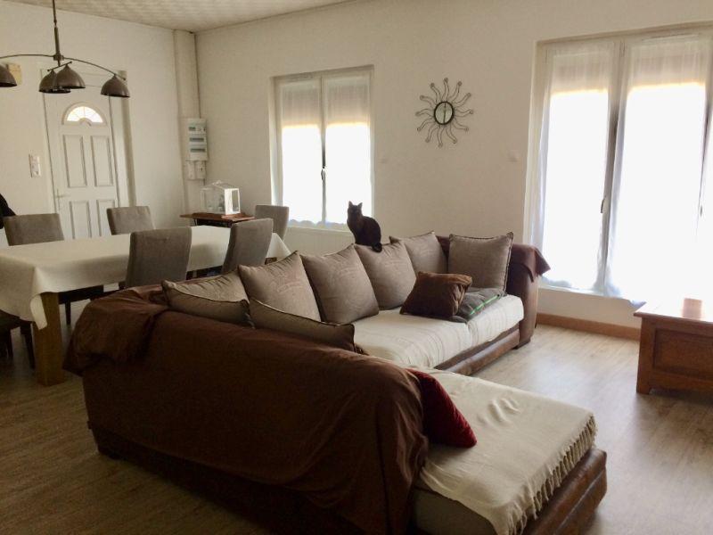 Sale house / villa Longueil annel 204500€ - Picture 2