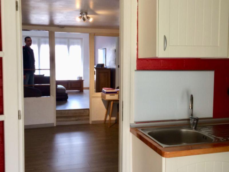 Sale house / villa Longueil annel 204500€ - Picture 4